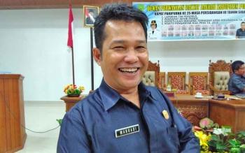 Ketua DPRD Pulang Pisau, Maruadi