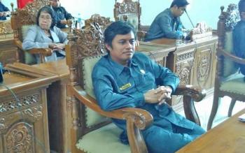 Anggota DPRD Pulang Pisau, Diharyo
