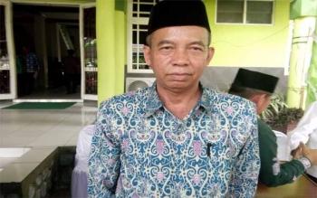 Jirhanuddin, Direktur Paska Sarjana IAIN Palangka Raya