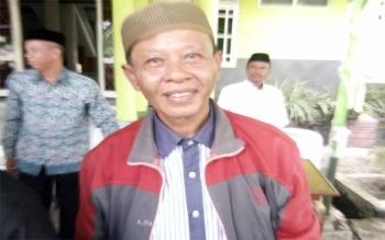 Jasmani, dosen Fakultas Tarbiyah dan Ilmu Keguruan Program Studi Manajemen Pendidikan Islam IAIN Palangka Raya