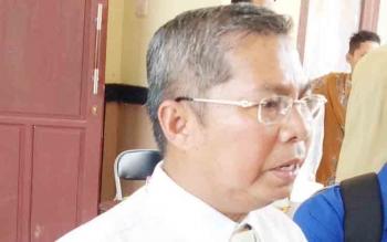Bupati Seruyan Sudarsono
