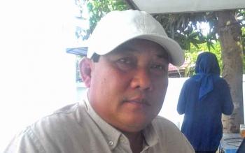 H Drwandie Ketua Komis II DPRD Kapuas.