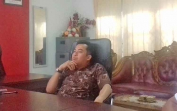 Dukung Pemkab Kotim Tata Aset Daerah