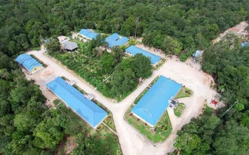 Sulung Research Station