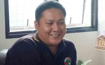 Manager PLN Rayon Kuala Kurun, Quranis Eka Zulstra.