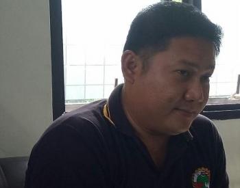 Manajer PLN Rayon Kuala Kurun Quranis Eka Zulsta.