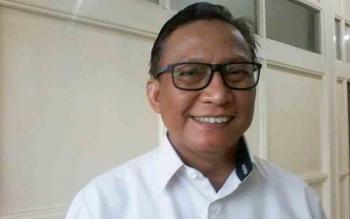 Kepala Dinas Kesehatan Kabupaten Katingan, Robertus Pamuriyanto.