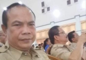 Sekretaris Dinas Pariwisata Kepemudaan dan Olahraga (Disparpora), Kabupaten Gunung Mas (Gumas) Sewantapuja