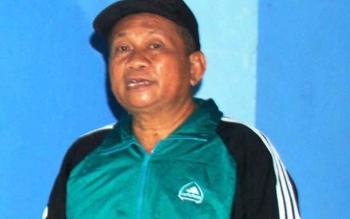 Kepala Dinas Kesehatan Barito Utara, H Robansyah