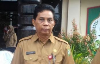 Panitia Pilkades Kabupaten, Redi Setiawan.