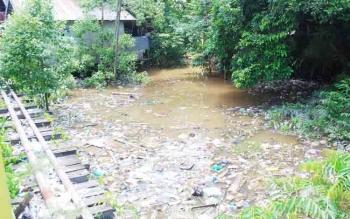 DPRD Barito Utara: Perlu Pengawas Masyarakat Tertibkan Sampah