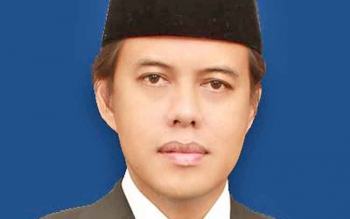 Anggota Komisi IV DPR RI H Hamdhani.