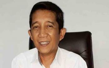 Kepala Dinas Perhubungan Kabupaten Seruyan Tuhas Bandrang