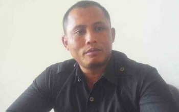Kunanto Ketua Komis III anggota DPRD Kapuas daerah pemilihan I Politisi Partai Nasional Demokrat(Nasdem) Kabupaten Kapuas.