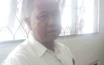 Kasi Rehabilitasi Sosial Penyandang Disabilitas Hamsani Dinas Sosial Kabupaten Kapuas.
