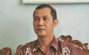 Ketua Panwaslu Kabupaten Kapuas Iswahyudi Wibowo