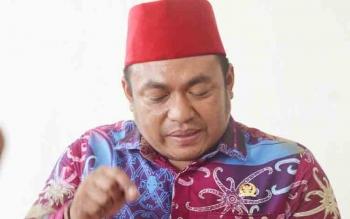 Anggota DPR RI, Dr H Rahmat N Hamka