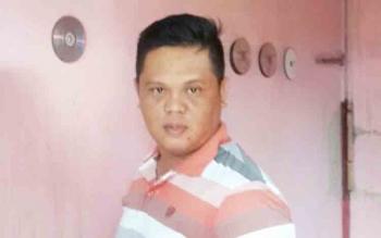 Tokoh Muda di Kotim, Anton Al Sudani.