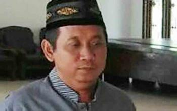 Sekretaris MUI Lamandau, Abdul Basir