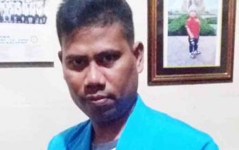 PK KNPI Bataguh Alfiannor