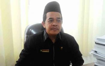 Anggota Bapemperda DPRD Kota Palangka Raya, Riduanto