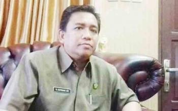 Anggota DPRD Kotim, Supriadi