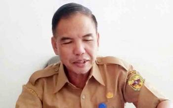 Kabag Kesra dan Kemasyarakatan Setda Gunung Mas, Tito Andreas