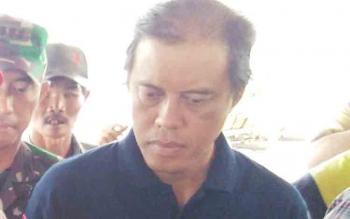 Anggota DPR RI, Hamdhani