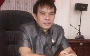 Anggota DPRD Barsel, Hermanes