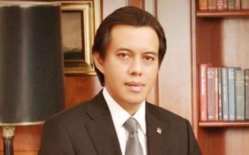 Anggota DPR RI asal Kalimantan Tengah H Hamdhani