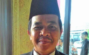 Anggota Komisi A DPRD Kota Palangka Raya, Riduanto.