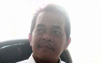 Anggota Badan Pembentukan Peraturan Daerah DPRD Kota Palangka Raya, Riduanto.