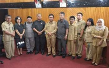 Segera Selesaikan Tata Batas Desa-Kecamatan di Barito Timur