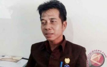 Wakil Ketua II DPRD Barito Timur Raran Amd