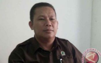 Anggota DPRD Barito Timur H Markati
