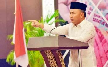 Sugianto Sabran, Gubernur Provinsi Kalimantan Tengah