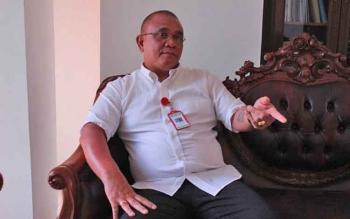 Krisnayadi Toendan, Kepala LPMP Provinsi Kalimantan Tengah