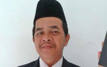 Anggota Komisi A DPRD Kota Palangka Raya Riduanto.
