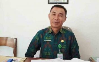 Kabid Pemerintahan Kelurahan dan Desa pada BPMDes Kabupaten Kapuas Kertidipora.
