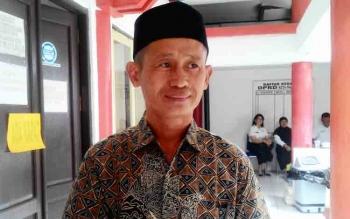 Sugianor, Anggota Komisi B DPRD Kota Palangka Raya