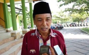 Ketua Pengurus Wilayah Perkumpulan Sarjana Pendidikan Islam Kalteng, Mazrur