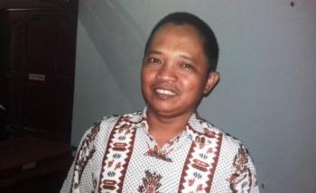 Anggota Komisi II DPRD Kotawaringin Timur (Kotim), H Abdul Kadir