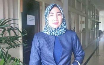 Besok, Endang Susilawatie Dilantik Jadi Ketua Parlemen Perempuan