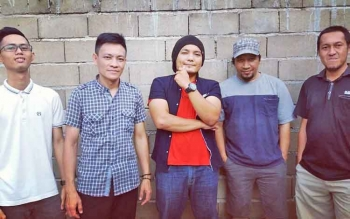 Artha Band Barsel Ikut Ramaikan Festival Band Kebangsaan