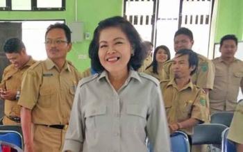 Wakil Bupati Pulang Pisau Ingatkan ASN Hati-hati Gunakan Medsos