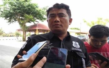 Direktur Reserse Kriminal Umum Polda Kalteng Kombes Ignatius Agung Prasetyoko