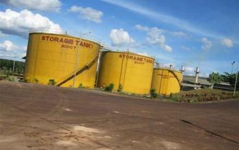 8 Pabrik Sawit FGV Bersertifikasi RSPO Akhir 2017