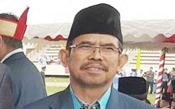 Kepala Dinas Pendidikan Barito Utara H Masdulhaq
