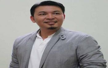 Ketua Umum DPW PKS Kalteng, Heru Hidayat