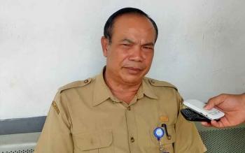 Sekretaris Disparpora Kabupaten Gunung Mas, Sewantapudja